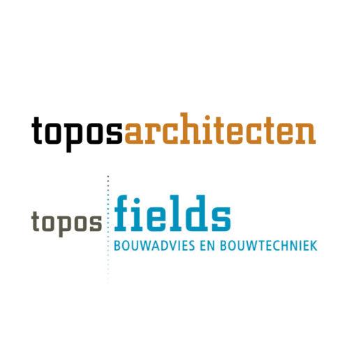 Topos Fields